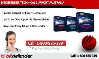 How Bitdefender Works?