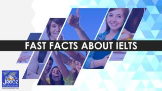 Fast Facts About IELTS