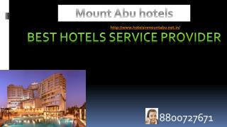 India Hotels online Bookings