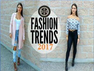 Latest Lifestyle Trends for Women | Fashion Trends 2017  | Stylegods