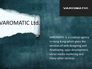 Website Design Hong Kong