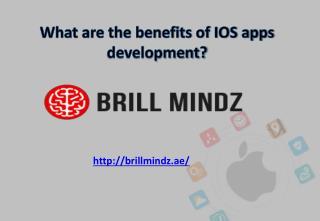 iOS apps development Oman