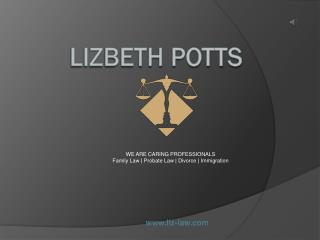 Immigration lawyer tampa - Lizbeth Potts
