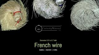 French Wire at wholesale Prices