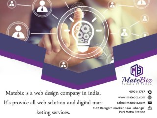 SEO Company India - SEO Methods and Strategies