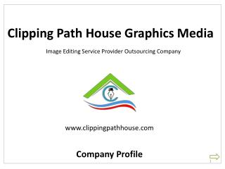 Clipping path | Photoshop image editing service provider company