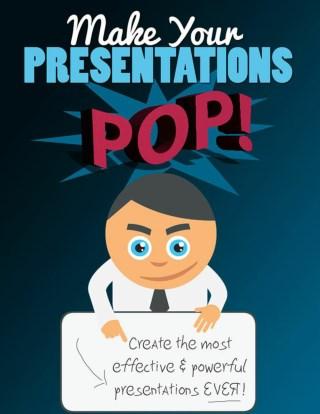 Presentations Guide - How To Do A Presentation