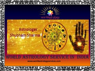 World Astrology Service in India - Worldastrologyservices