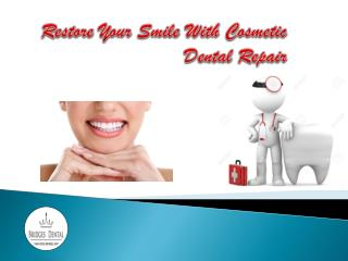 Dentist in Brandon FL | Bridges Dental