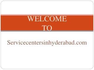 Bluestar Service Center in Hyderabad Telangana