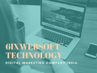 Digital Marketing Company New Delhi