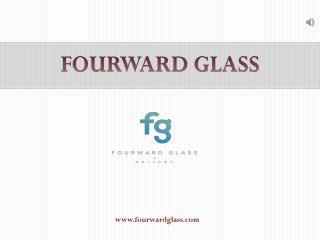 Heady Glass Gallery - Fourward Glass Gallery