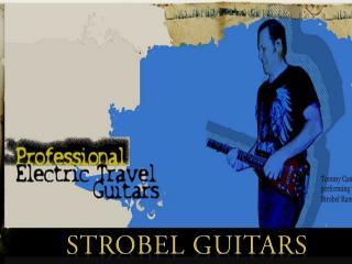 Boca Raton Travel Guitar