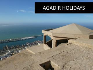 Cheap all inclusive holidays to agadir