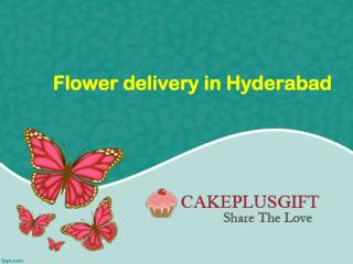 Order flowers online Hyderabad | flower delivery in Hyderabad