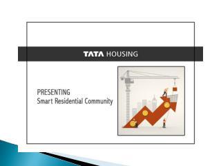 Latest Residential project Tata Goa Paradise