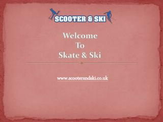Mammal Winter Boots - Skate and Sk