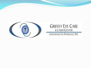 Symptoms of Glaucoma and its Treatment