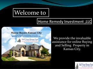 Home Buying Companies