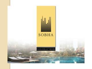 Latest Home Space Sobha City Gurgaon