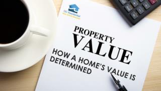 How a Home's Value Is Determined