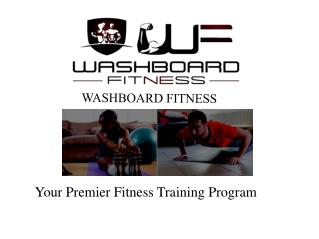 Free Online Fitness Consultation