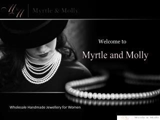 Wholesale Handmade Jewellery