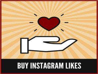 Buy Instant Instagram Likes to accomplish Business Goal
