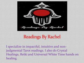 Readings By Rachel