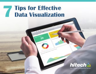 7 Tips for More Effective Data Visualization