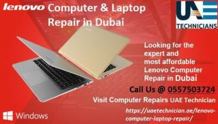 Just Call @ 0557503724 for Lenovo Computer & Laptop Repair Service in Dubai