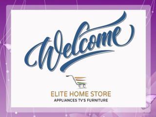 Furniture Store Vaughan  | Elitehomestore