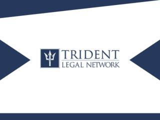 Personal Injury Lawyer Network - Trident Legal Network
