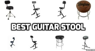 List of the best guitar stools for practice