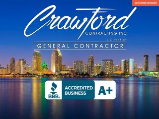 Crawford Contracting Inc PPT.