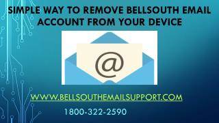 BellSouth Email Support (TOLL FREE) 1800-322-2590