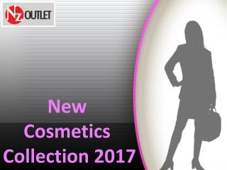 New Cosmetics Collection 2017 | Latest Collection Archives