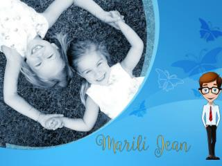 Marili Jean Children's Boutique Clothing