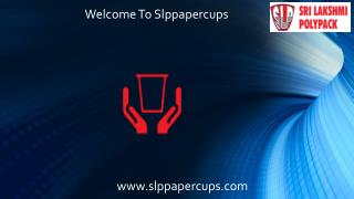 Disposable Cold Drinking Paper Cups Hyderabad | Paper Cups Wholesale In Hyderabad | Modern And Hygienic Paper Cups Hyder