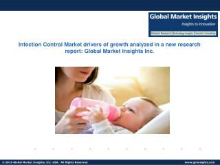 Outlook of Infant Nutrition Market status and development trends reviewed in new report