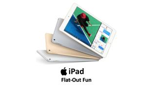 Buy the iPad 2017 from online stores in India and enjoy unlimited fun at you fingertips