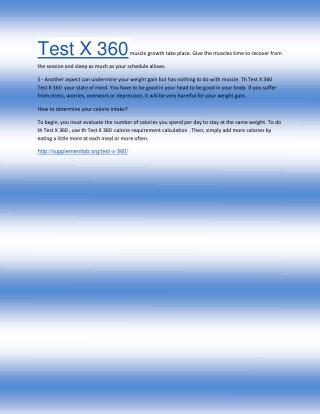 http://supplementlab.org/test-x-360/