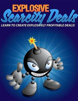 Scarcity Deals Guide - How To Create Deals