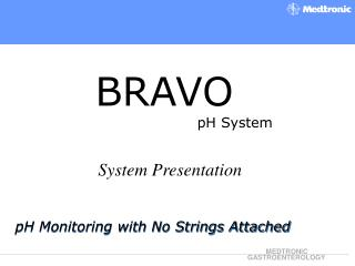 pH Monitoring with No Strings Attached