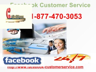 What Are The New Features Of Fb? Use Facebook Customer Service 1-877-470-3053