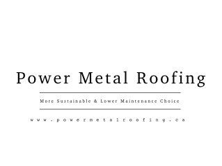 Power Metal Roofing - Metal Roof Installation Company