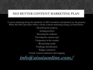 SEO Expert Singapore | Search Engine Optimization Company