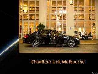 Airport Transfers Melbourne - Chauffeur Link Melbourne
