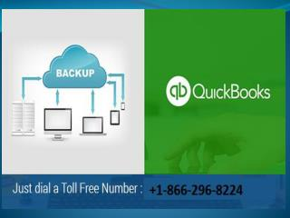 QuickBooks Data Recovery Support Number