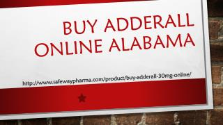 Buy Adderall 30mg Online | Overnight Delivery
